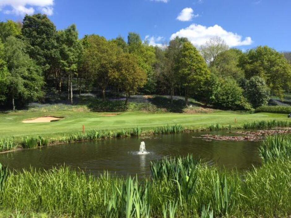 12th Hole Coventry Golf Club
