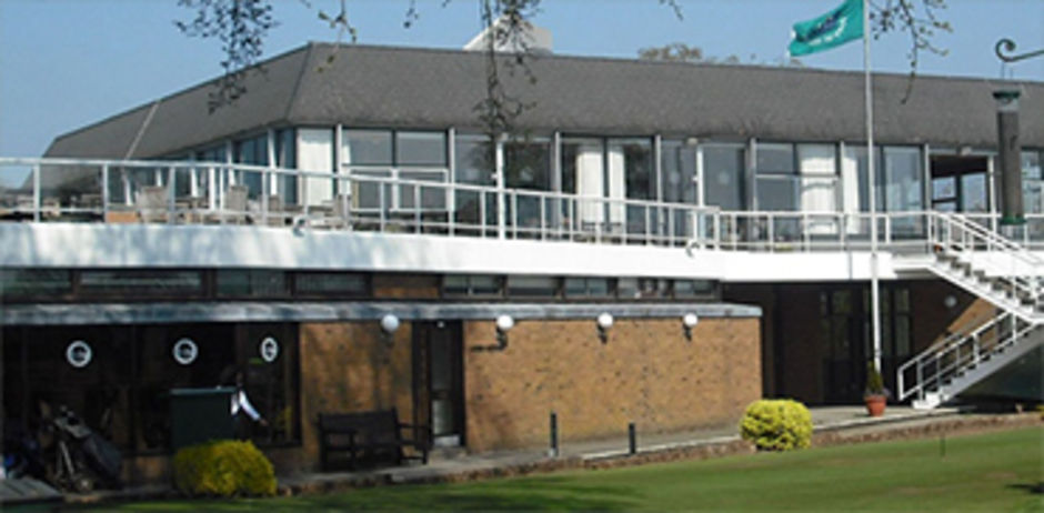 Home Coventry Golf Club