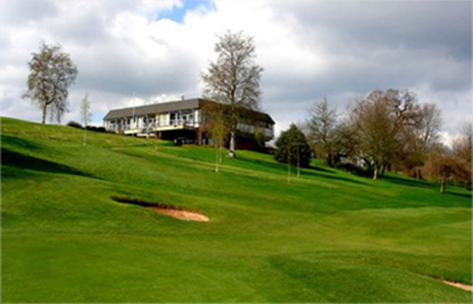 Joining Coventry Golf Club
